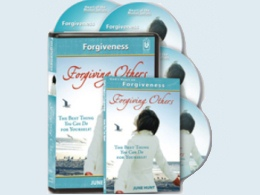 """Heart of the Matter series on Forgiveness"""