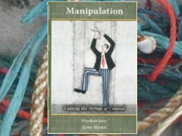 """Manipulation"" HopeBook"
