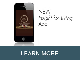 Insight for Living App