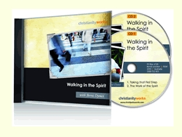 """Walking in the Spirit"" Double CD"