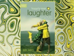 &quot;Happily Ever Laughter&quot; Book