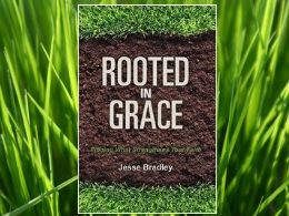 """Rooted in Grace"" Book"