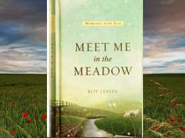 Meet Me In the Meadow 2013