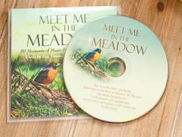 Meet Me In The Meadow CDs