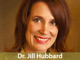 Dr. Jill Hubbard Host