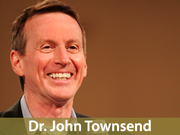 Dr. John Townsend