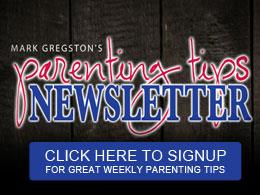 Parenting Tips Newsletter
