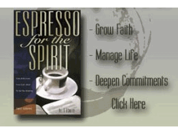 Espresso for the Spirit