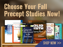 Choose your Fall Studies