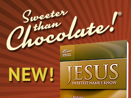 Jesus: Sweetest Name I Know