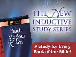 New Inductive Study Series Church Curriculum