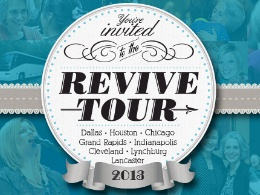 Revive Tour