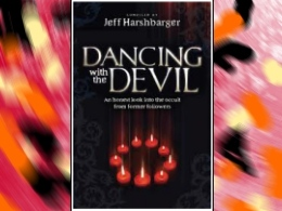"""Dancing with the Devil"" Book"