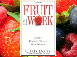 """Fruit at Work"" Book"