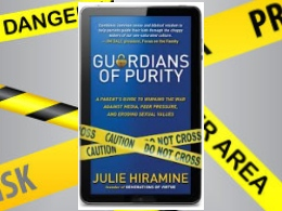 &quot;Guardians of Purity&quot; Book