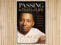 &quot;Passing The Tests of Life&quot; Book