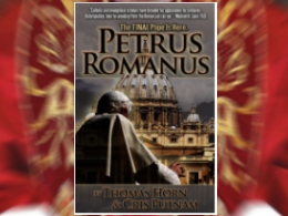&quot;Petrus Romanus&quot; Book