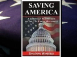 Saving America by Jonathan Wakefield