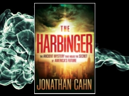 """The Harbinger"" Book"