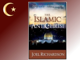 &quot;The Islamic Antichrist&quot; Book
