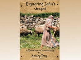 Exploring John&#39;s Gospel