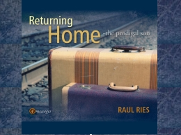 Returning Home - The Prodigal Son CD
