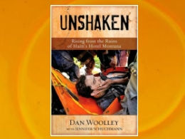 &quot;Unshaken&quot; Book