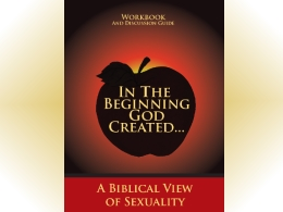 In the Beginning God Created...: A Biblical View of Sexuality Study Kit