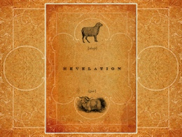 """Revelation"" Message Series CD Set"