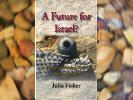 """Future for Israel?"" Book"