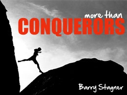 More Than Conquerors