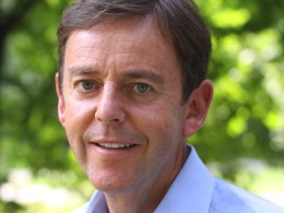 Alistair Begg