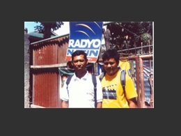 Radio Missionaries