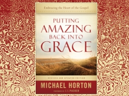 """Putting Amazing Back into Grace"""