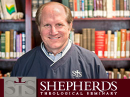 Shepherds Theological Seminary Logo