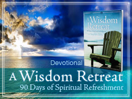 Devotional Summer Wisdom Retreat