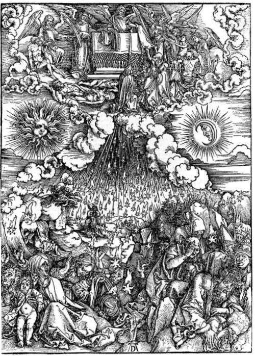 Revelation 6:9 Commentary - A Testimony of Jesus Christ