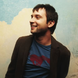 In The Studio with... Brandon Heath
