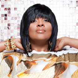 THE FRINGE Spotlight: CeCe Winans