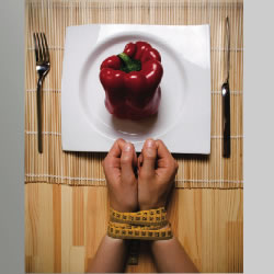 Deeper Inside An Eating Disorder