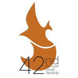 42nd Dove Award Winners