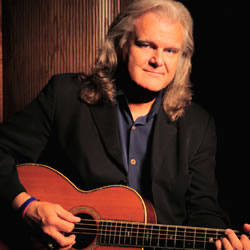 THE FRINGE Spotlight: Ricky Skaggs