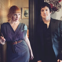 In The Studio With... Sixpence None The Richer