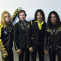THE FRINGE Spotlight: Stryper