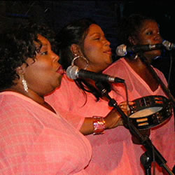 THE FRINGE Spotlight: The McCrary Sisters