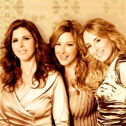 THE FRINGE Spotlight: Wilson Phillips