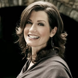 Amy Grant: The High Road