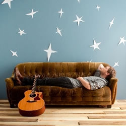 Andrew Peterson: Writing Down The Stars