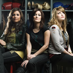 Ask Your Favorite Artist: BarlowGirl