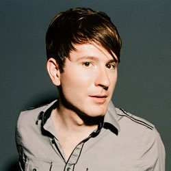 Bright Eyes: Owl City